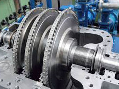 Steam Turbine - Working Principle and Types of Steam Turbine